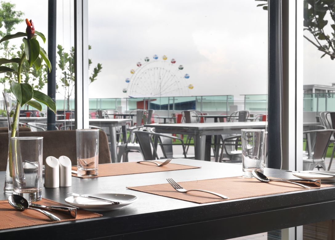 The View Cafe, Best Western i-City Shah Alam - Credit Card Restaurant Offers