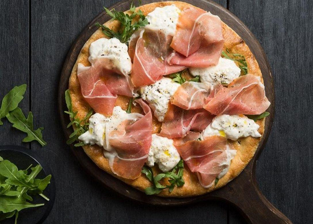 Fratelli Pizzeria, Resorts World™ Sentosa - Credit Card Restaurant Offers