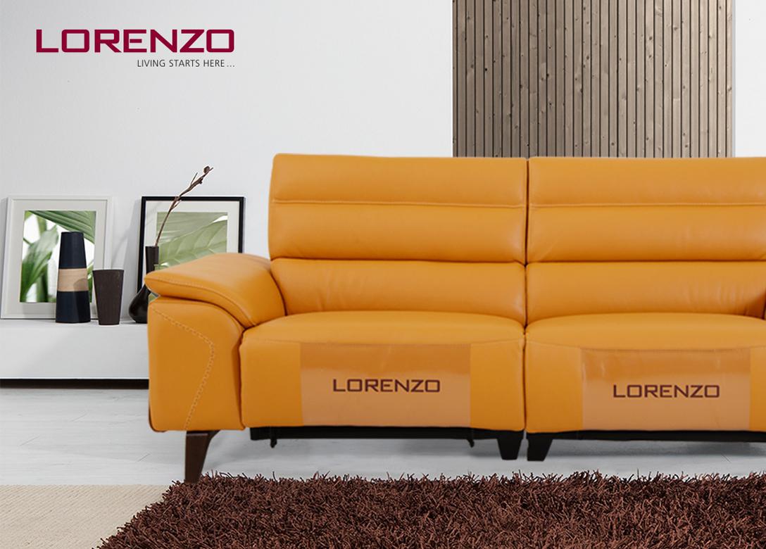 Lorenzo - Credit Card Shopping Offers