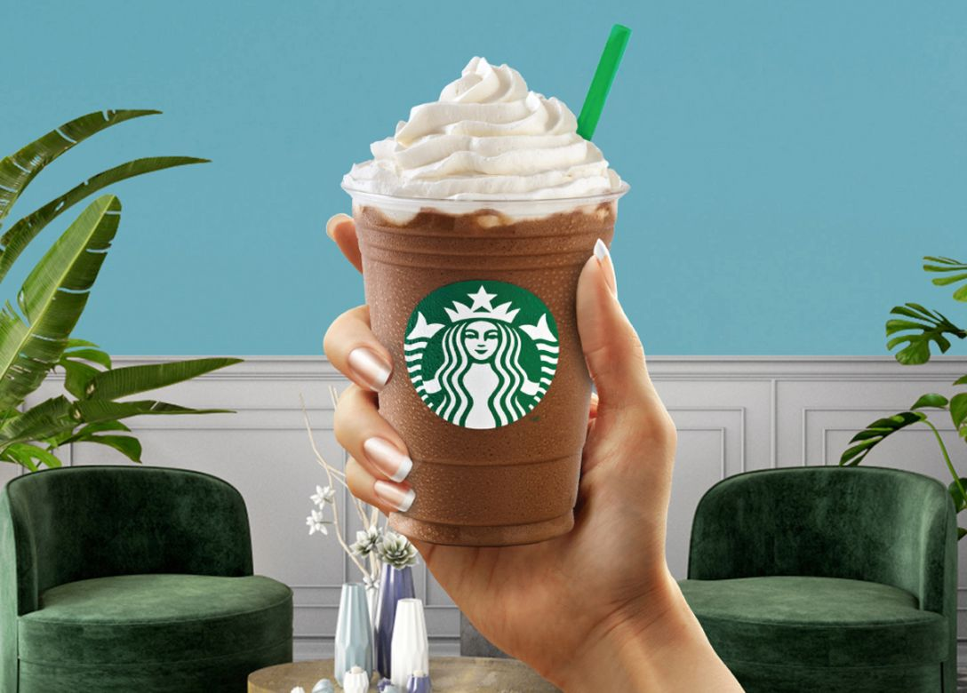 Starbucks Coffee - Credit Card Restaurant Offers