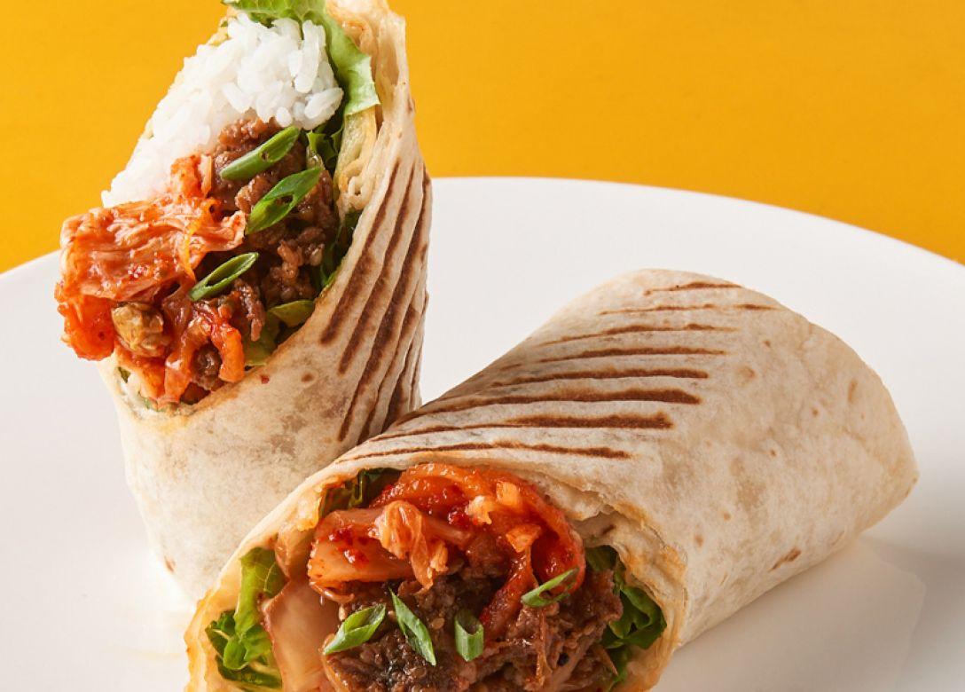 Wrap Bstrd - Credit Card Restaurant Offers