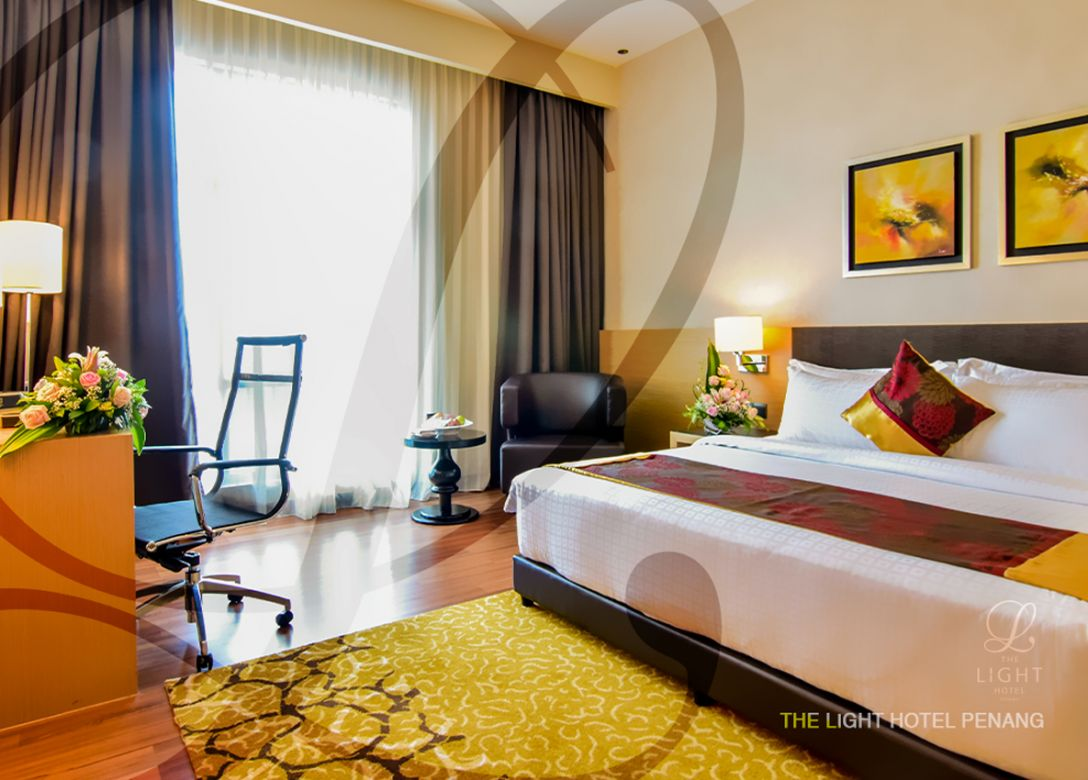 The Light Hotel Penang - Credit Card Hotel Offers