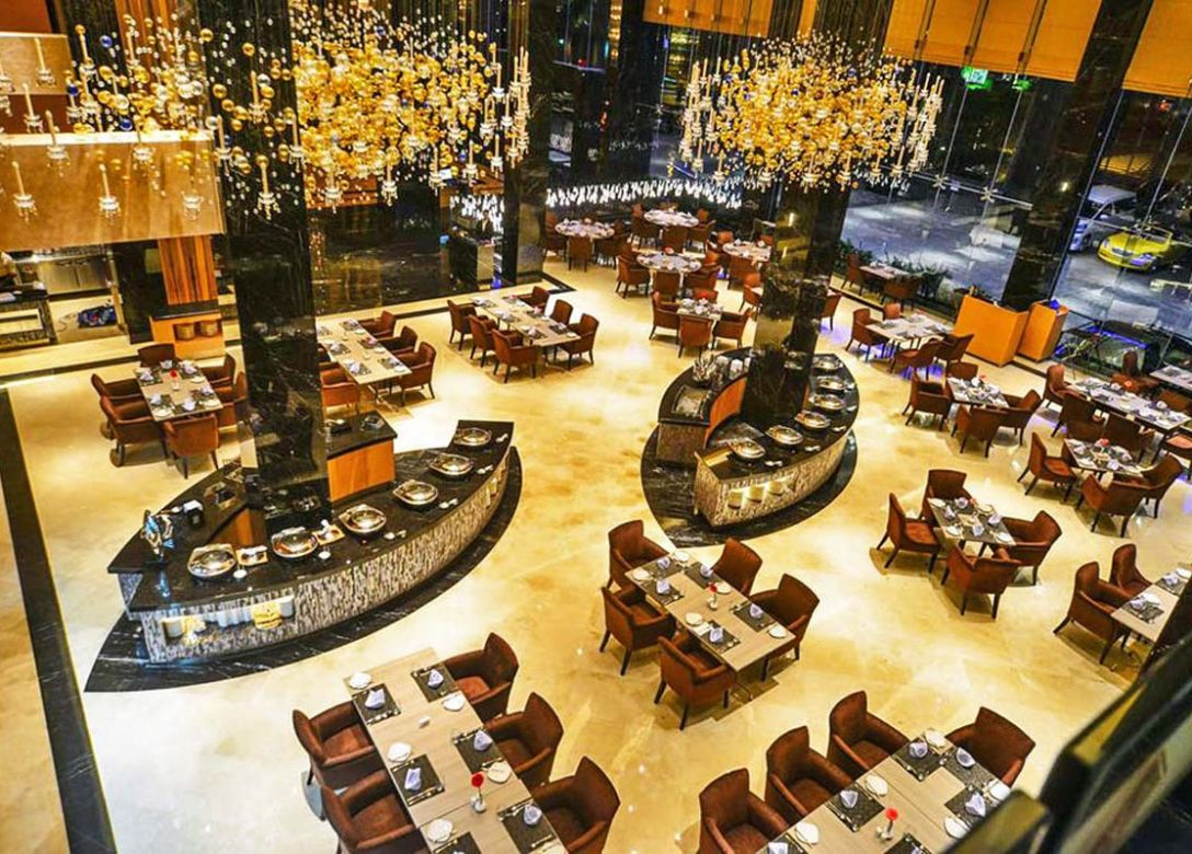 Spice Brasserie, The Light Hotel Penang - Credit Card Restaurant Offers