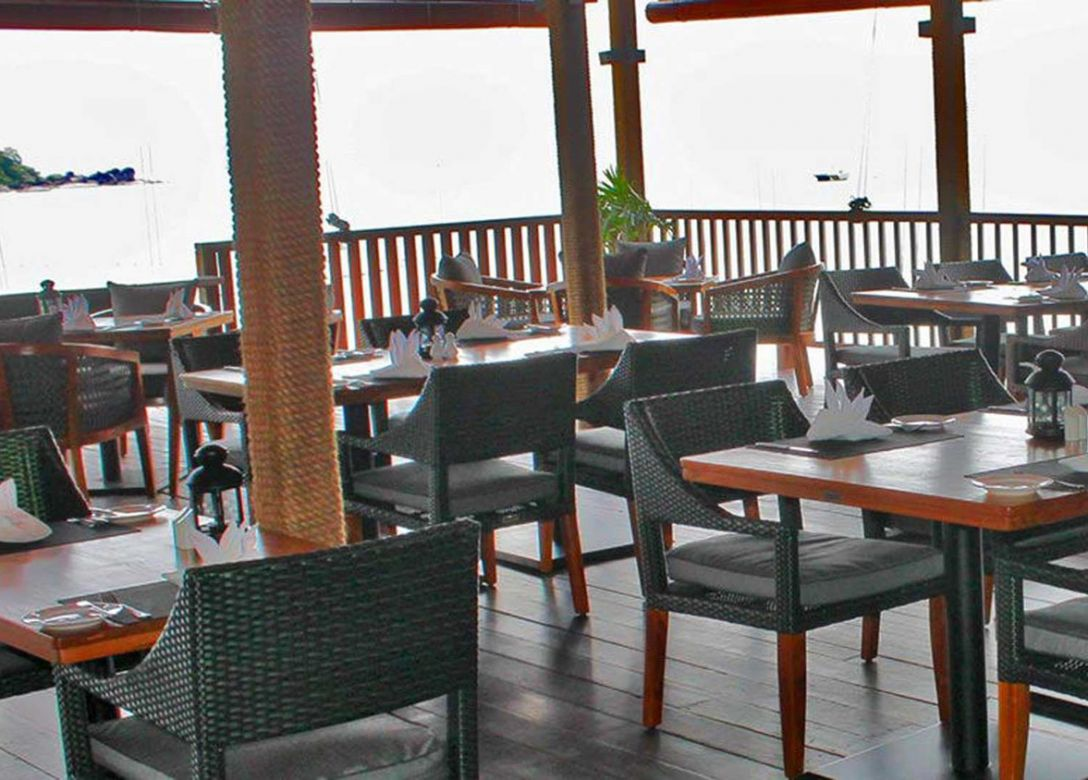Beach Brasserie, Berjaya Langkawi Resort - Credit Card Restaurant Offers