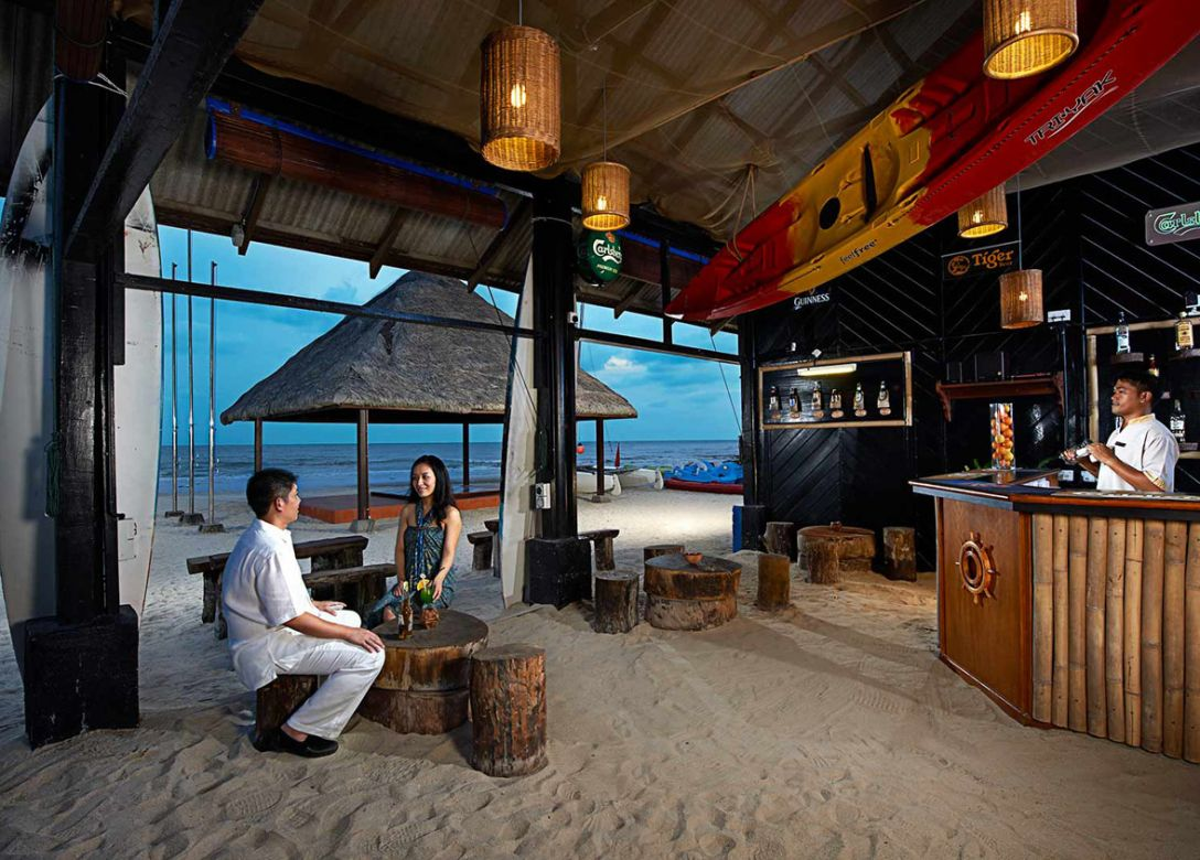 Boat Bar House, Berjaya Langkawi Resort - Credit Card Restaurant Offers