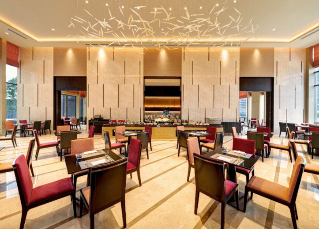 The Courtyard, Pavilion Hotel Kuala Lumpur - Credit Card Restaurant Offers