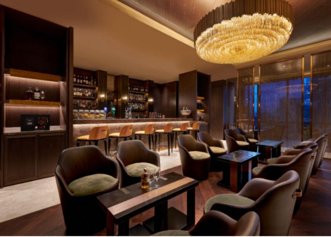 Whiskey Cove, Pavilion Hotel Kuala Lumpur - Credit Card Restaurant Offers