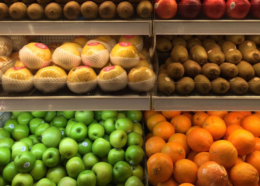 Tiara Dewata Supermarket - Credit Card Shopping Offers