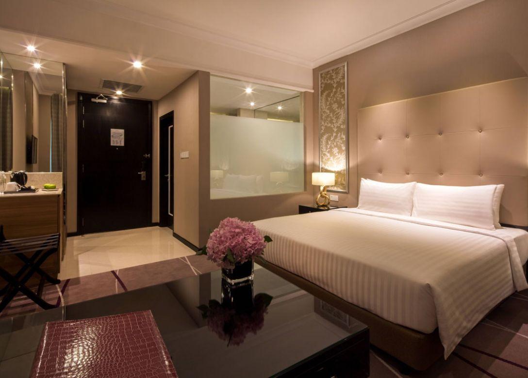 Dorsett Hartamas - Credit Card Hotel Offers