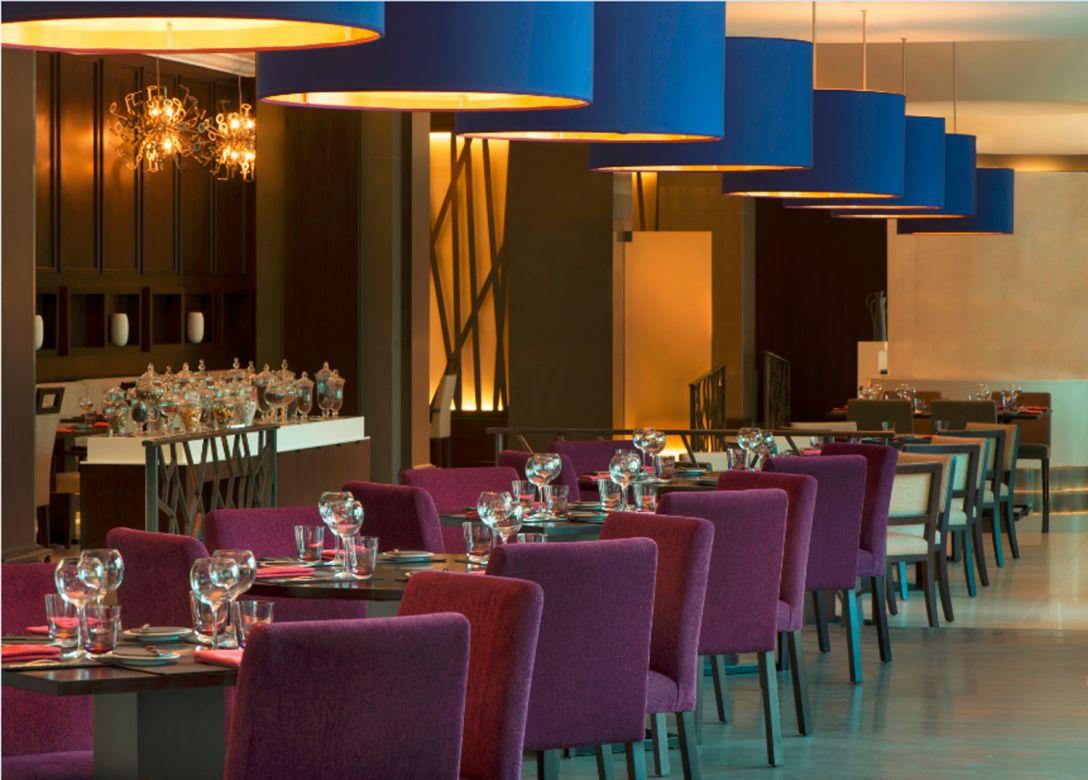 Latest Recipe, Le Meridien Mina Seyahi Beach Resort & Marina - Credit Card Restaurant Offers