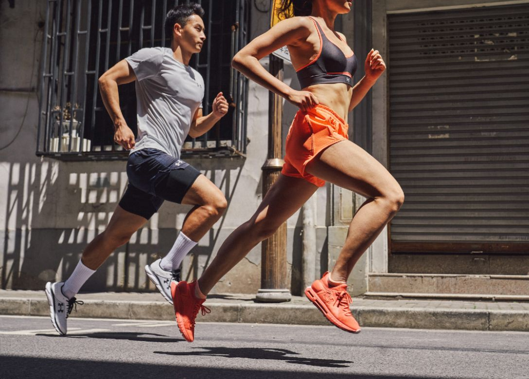Under Armour - Credit Card Shopping Offers