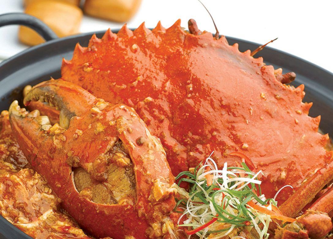 JUMBO Seafood - Credit Card Restaurant Offers