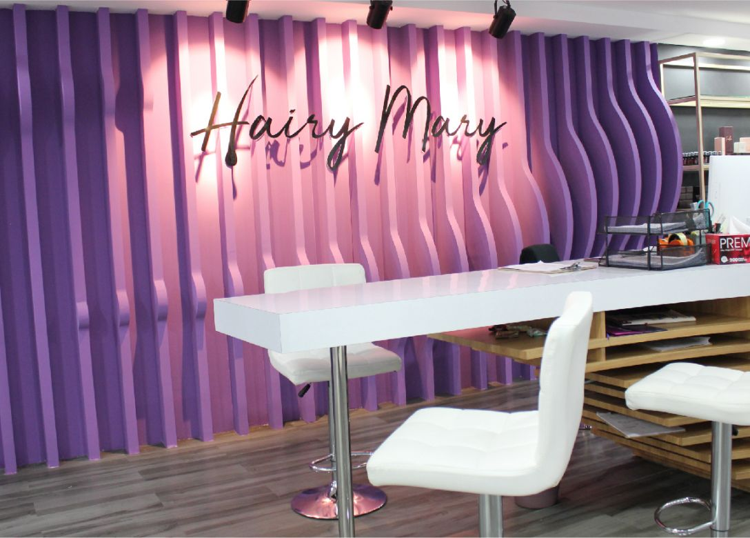 Hairy Mary - Credit Card Lifestyle Offers