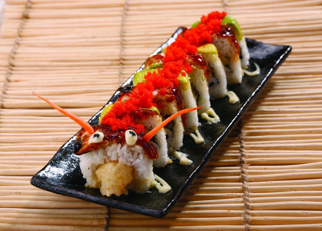 Sushi Tei Bandung - Credit Card Restaurant Offers