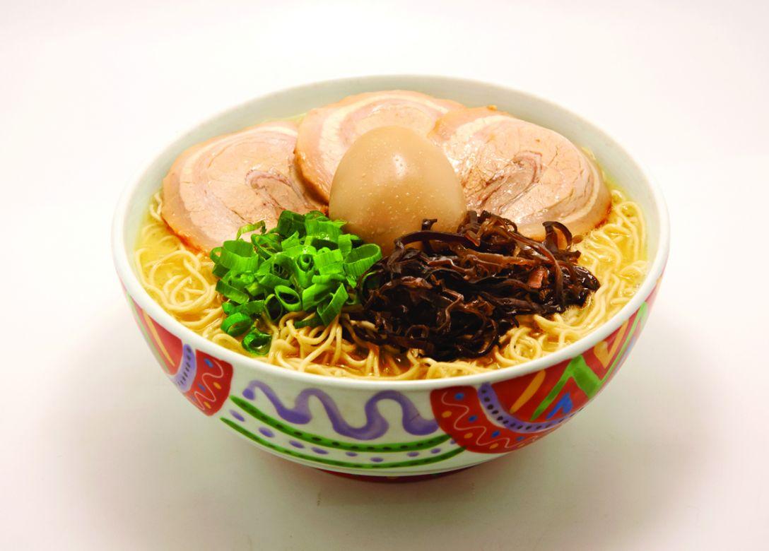 Marutama Ramen Medan - Credit Card Restaurant Offers