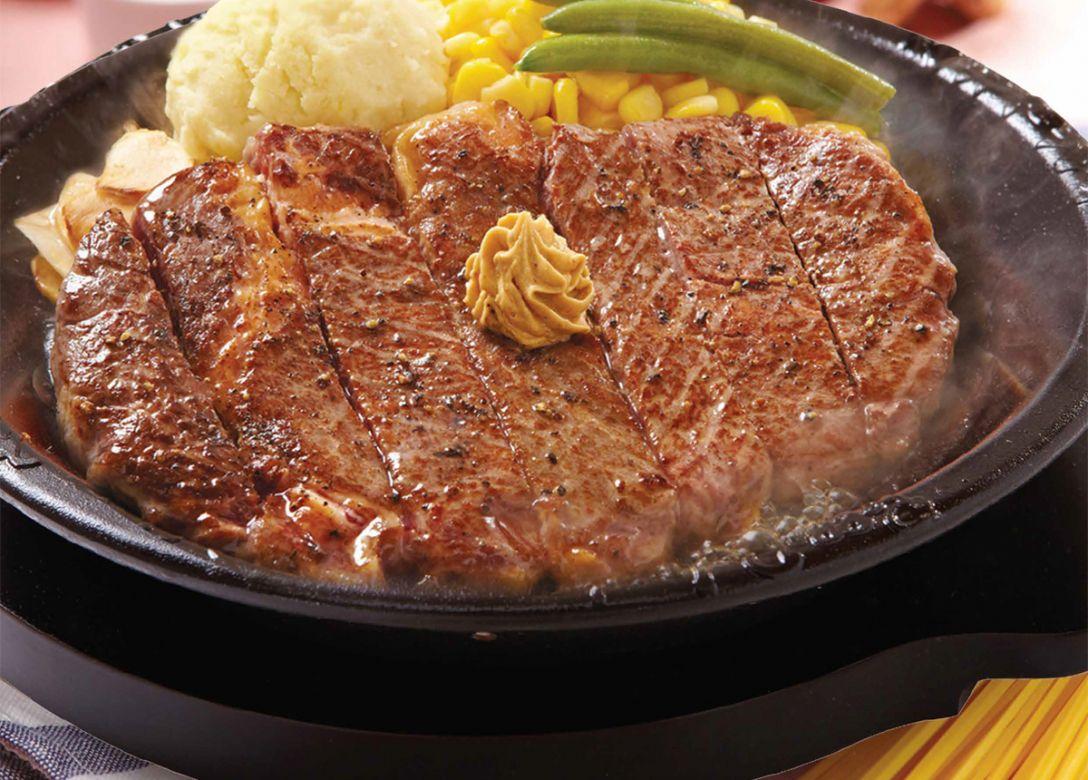 Pepper Lunch Medan - Credit Card Restaurant Offers