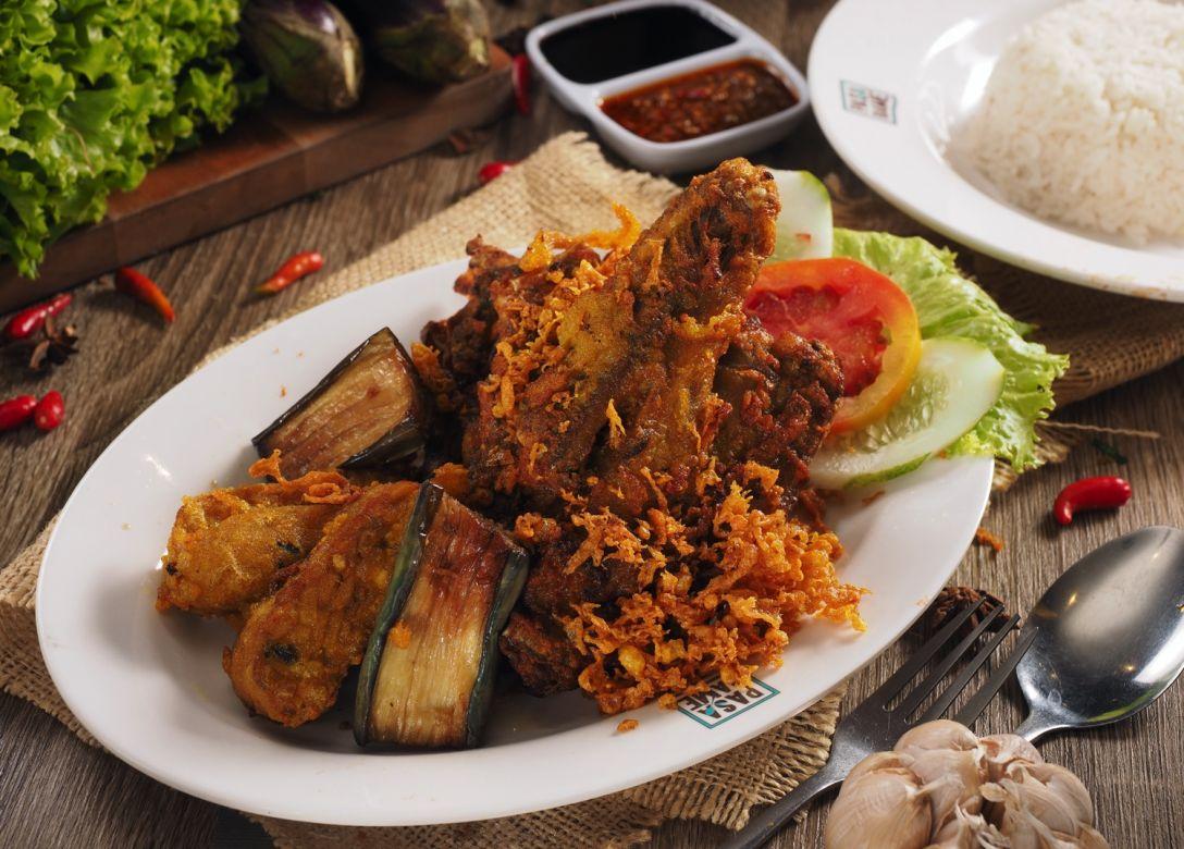 PasaRame Medan - Credit Card Restaurant Offers