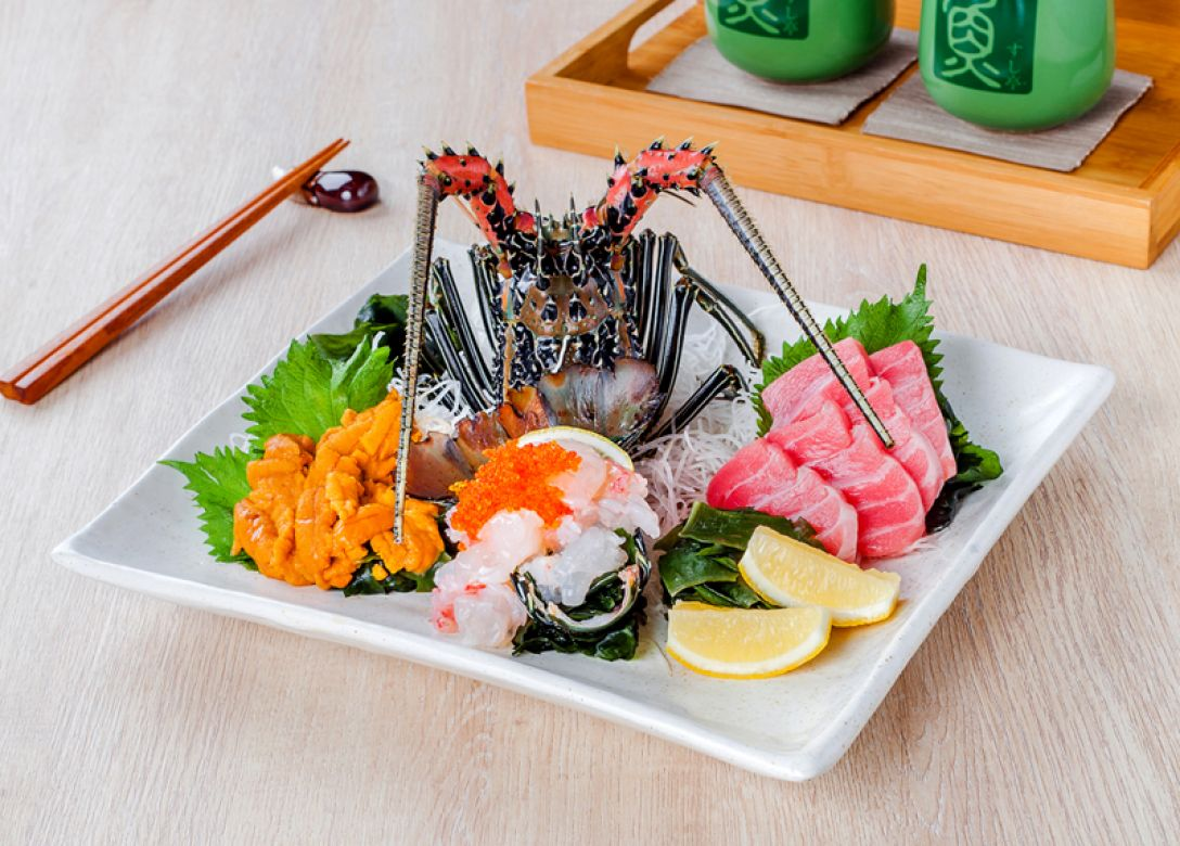 Sushi Tei Bali - Credit Card Restaurant Offers