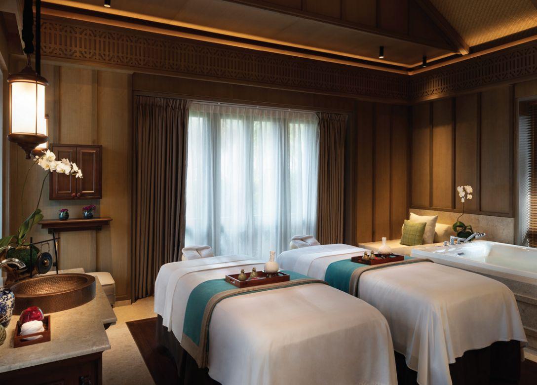 Anantara Spa, Anantara Desaru Coast Resort & Villas - Credit Card Lifestyle Offers