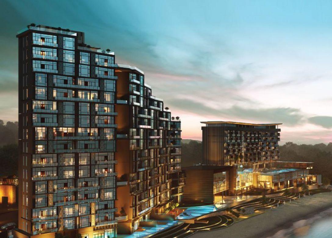 Angsana Teluk Bahang - Credit Card Hotel Offers