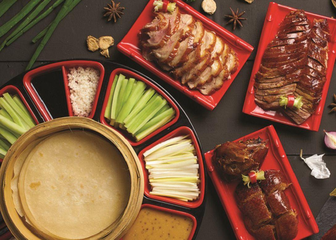 TungLok XiHe Peking Duck - Credit Card Restaurant Offers