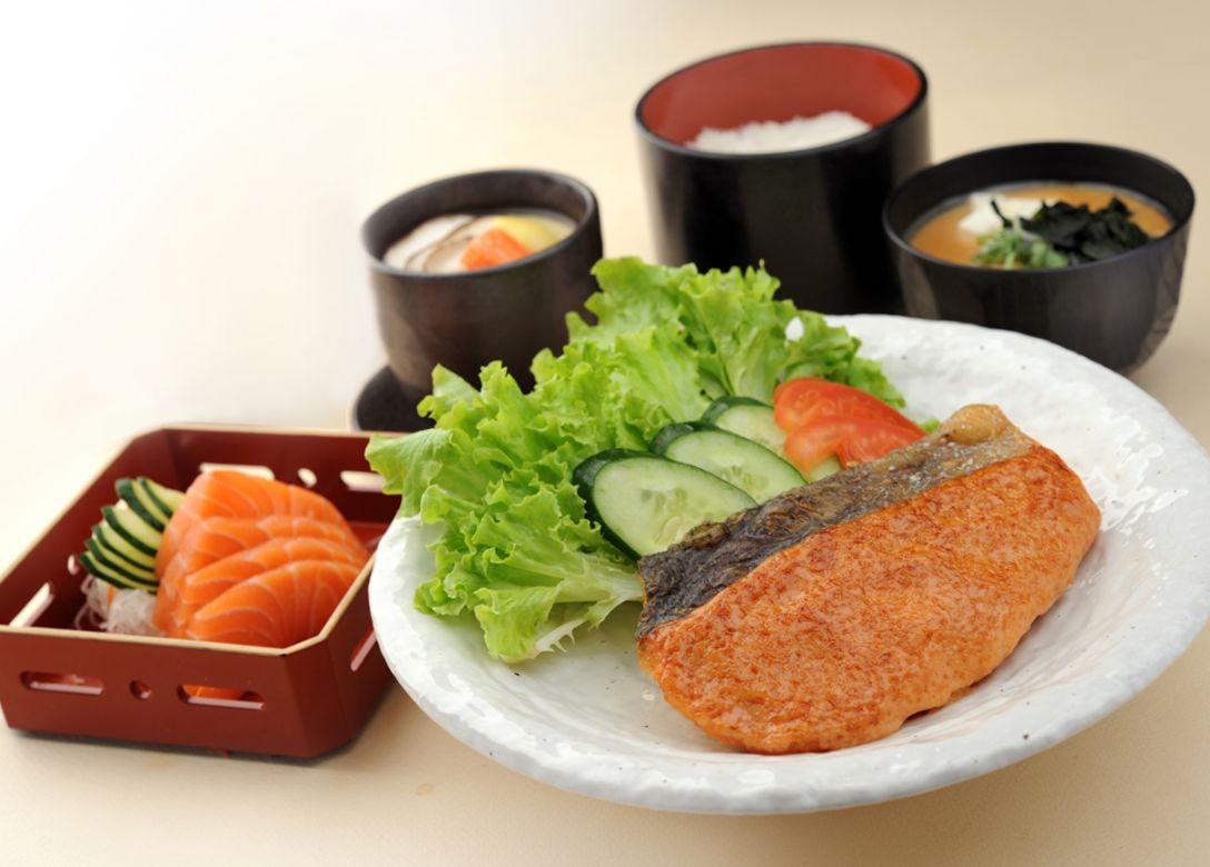 Ichiban Sushi - Credit Card Restaurant Offers