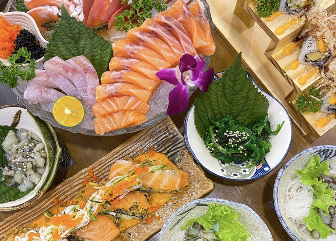 IKIGAI SUSHI - Credit Card Restaurant Offers