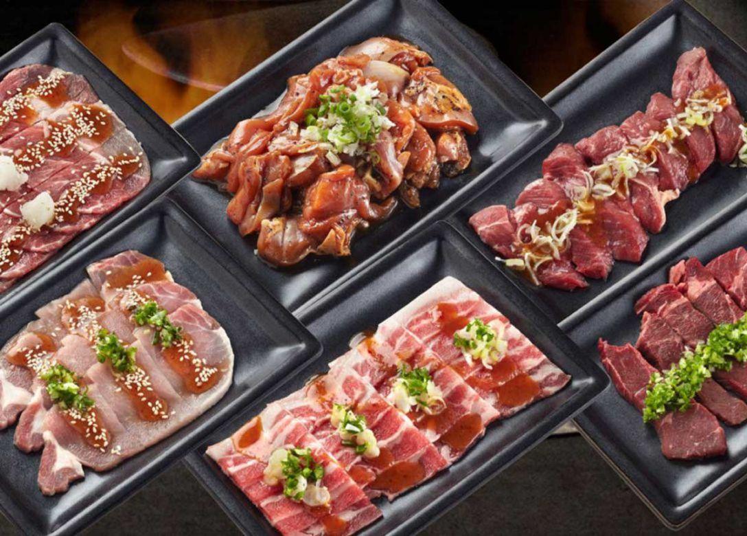 ROCKU Yakiniku (XMAS) - Credit Card Restaurant Offers