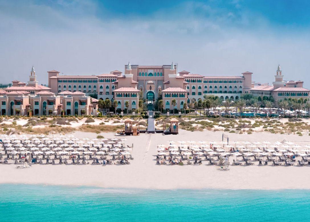 Rixos Premium Saadiyat Island, Abu Dhabi - Credit Card Hotel Offers