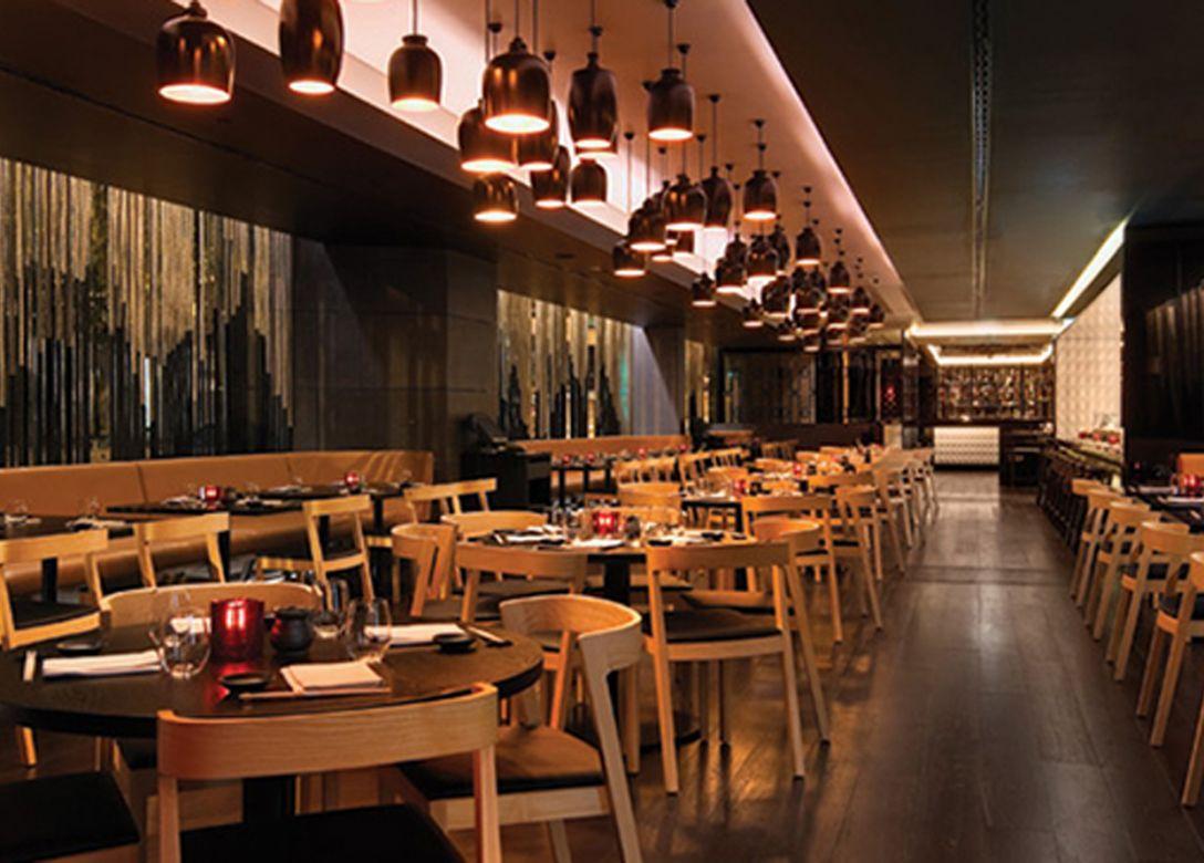 Sokyo - Credit Card Restaurant Offers