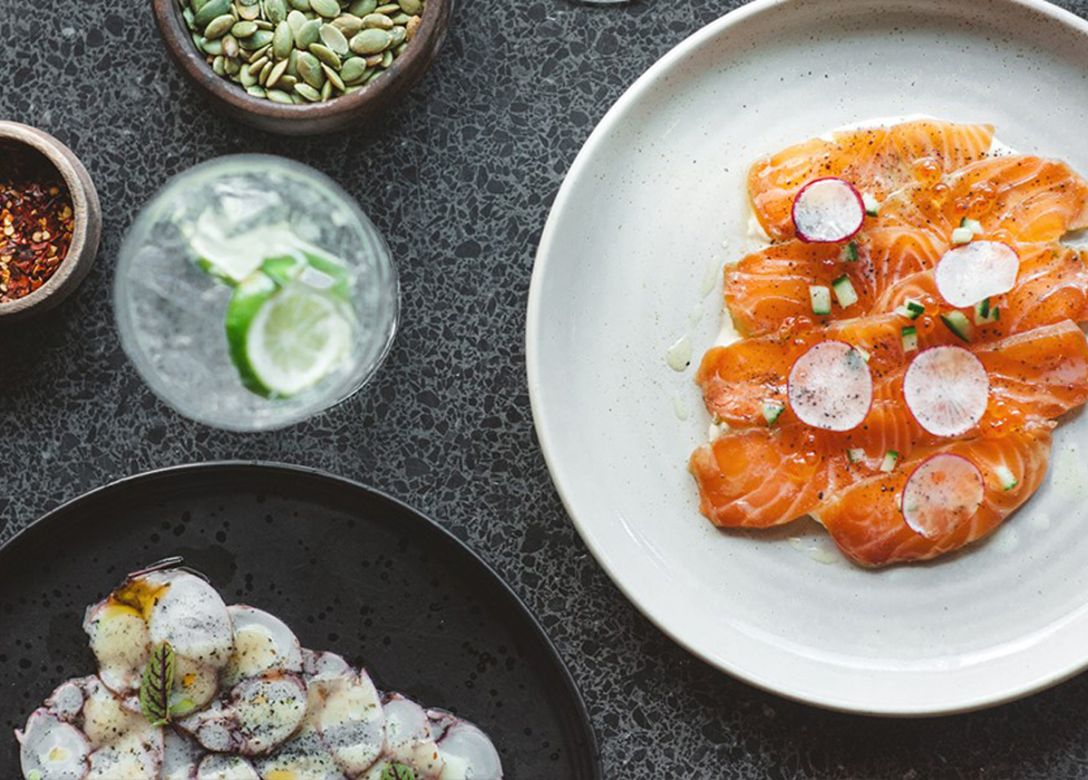 The Meat & Wine Co. - Circular Quay - Credit Card Restaurant Offers