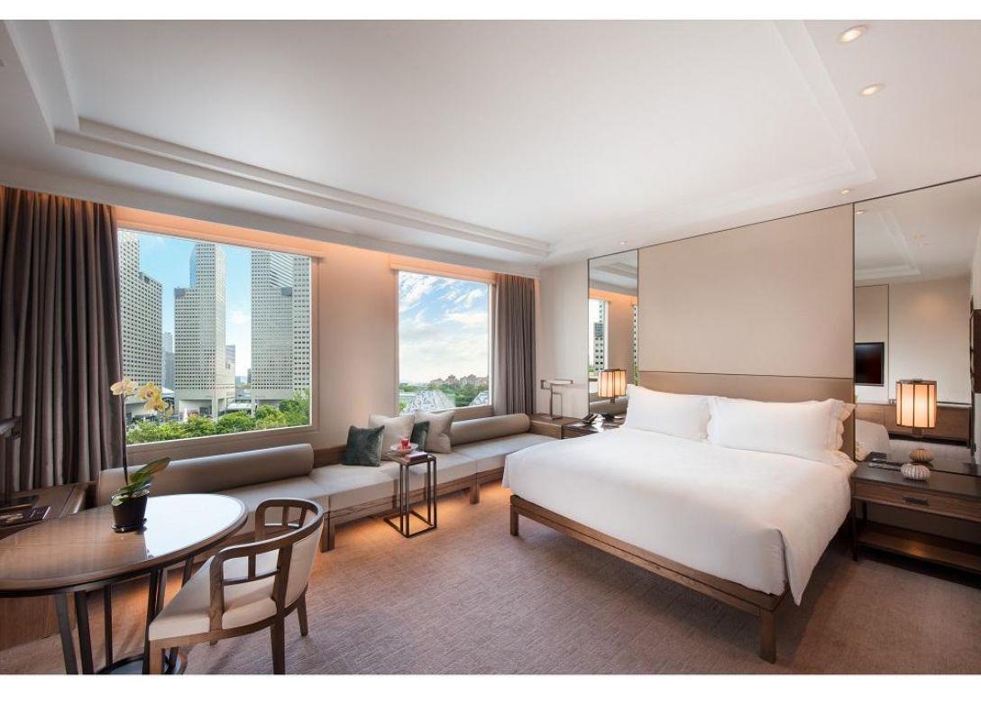 Conrad Centennial Singapore - Credit Card Hotel Offers