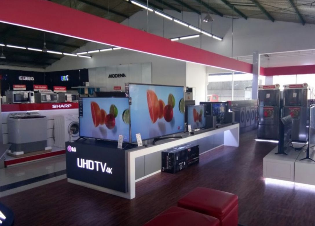 Bali Electronic Center - Credit Card Shopping Offers