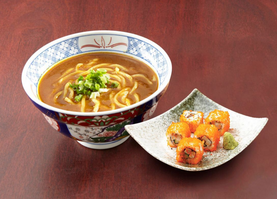 Curry is Drink - Credit Card Restaurant Offers