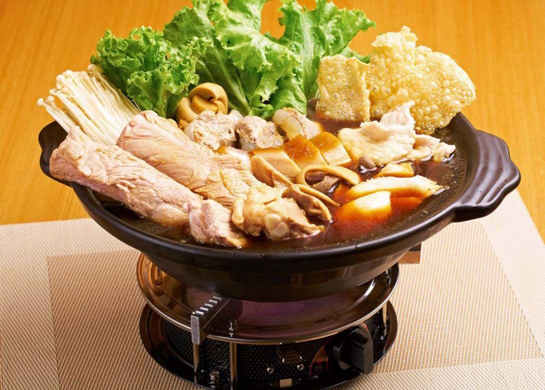 New Manlee Bak Kut The - Credit Card Restaurant Offers