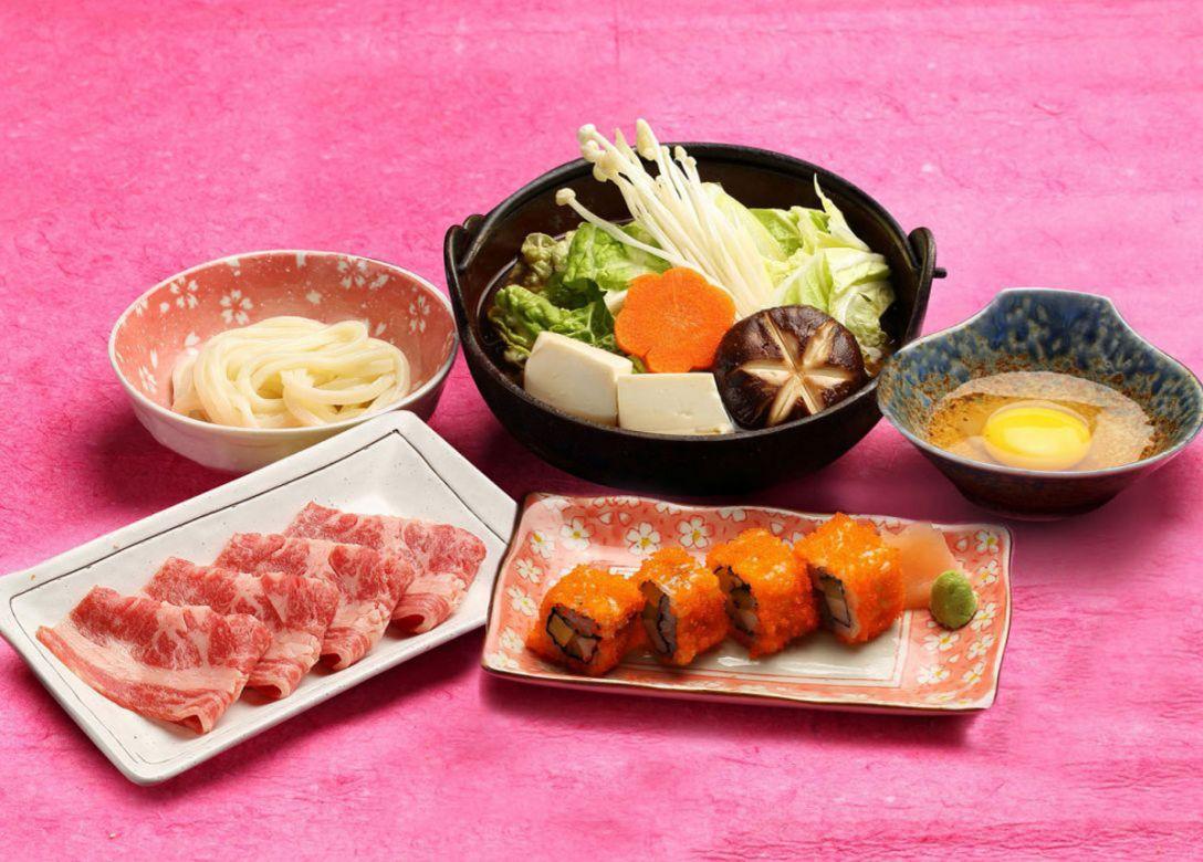 Kazokutei - Credit Card Restaurant Offers