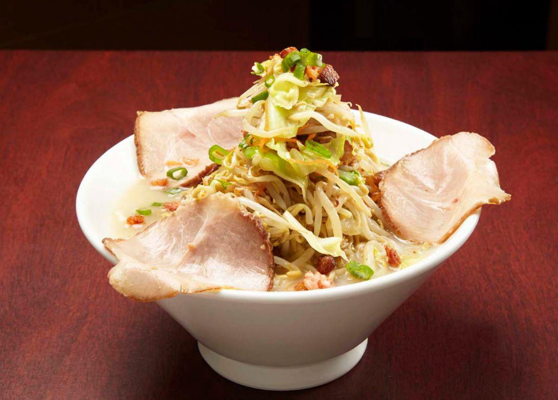 Ramen Ichiro - Credit Card Restaurant Offers