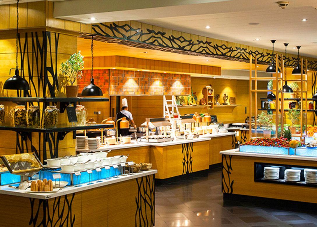 A La Turca - Credit Card Restaurant Offers