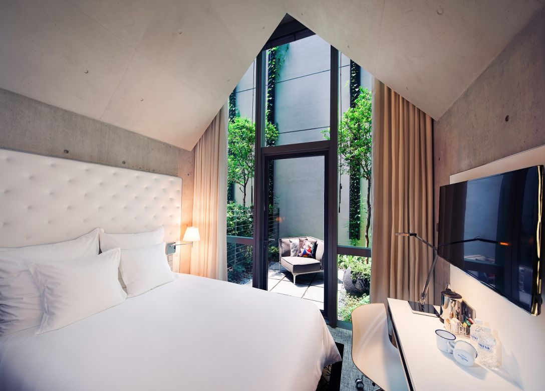 M Social Singapore - Credit Card Hotel Offers