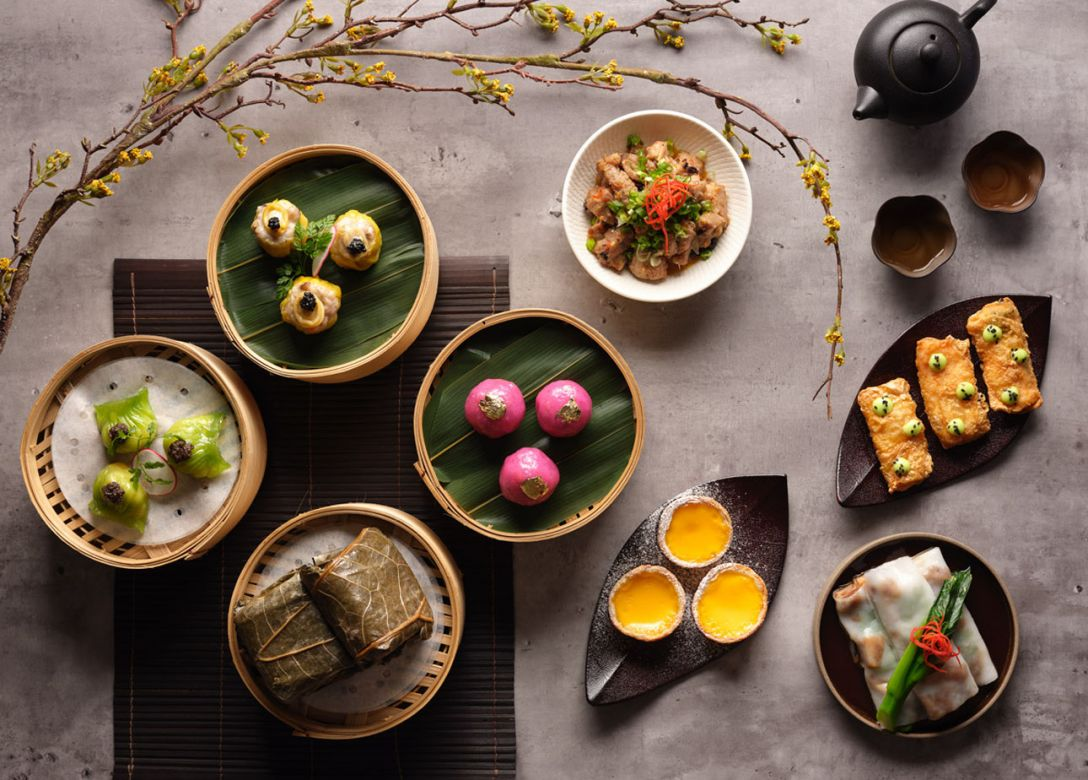 Man Fu Yuan, InterContinental Singapore - Credit Card Restaurant Offers