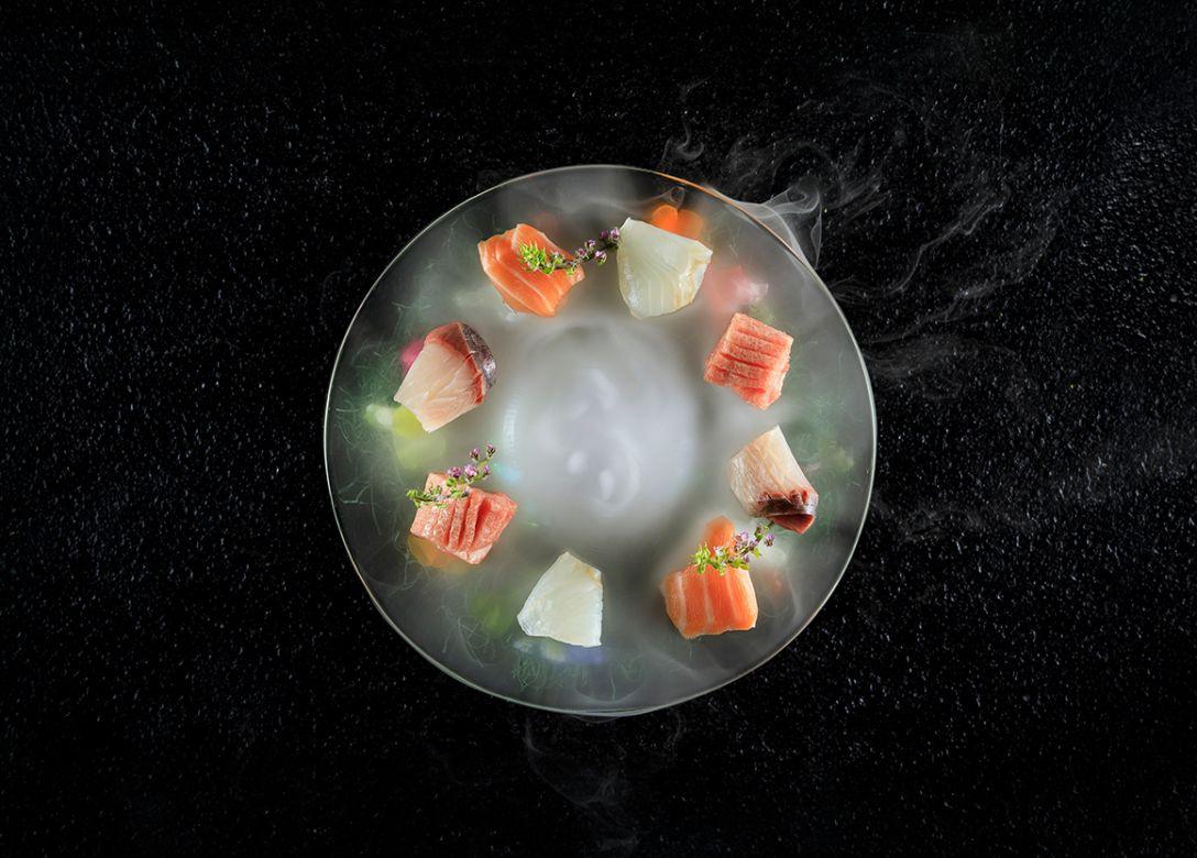Mikuni, Fairmont Singapore - Credit Card Restaurant Offers