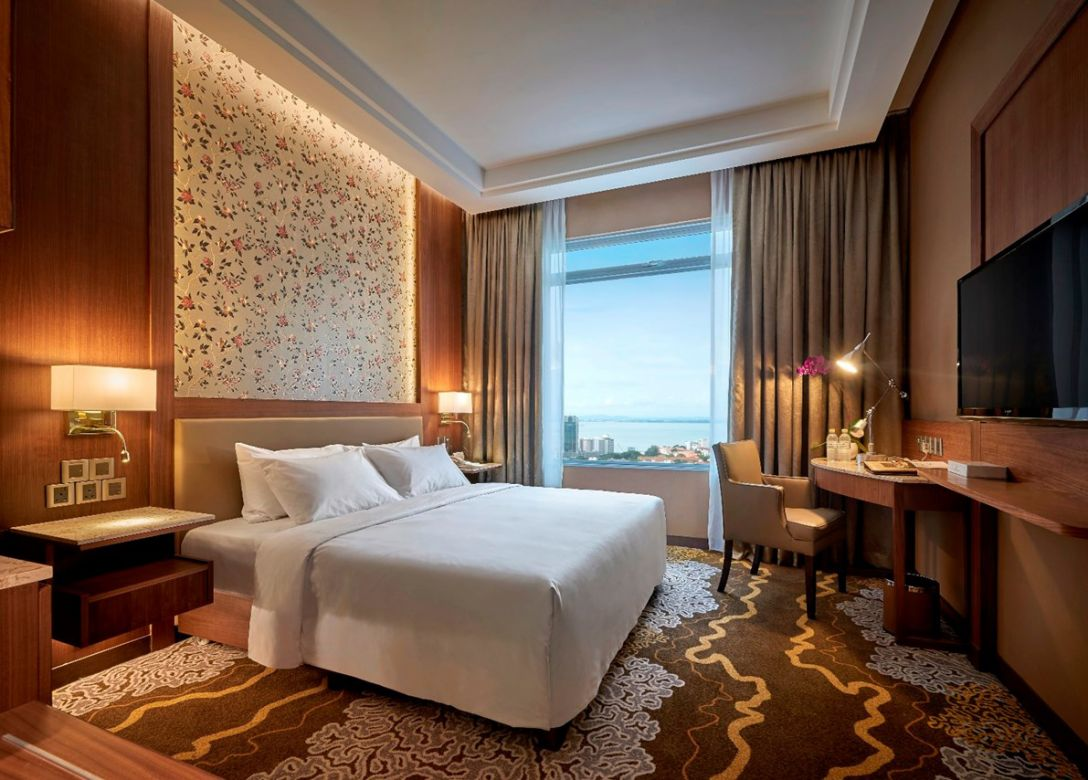 The Wembley A St Giles Hotel Penang - Credit Card Hotel Offers