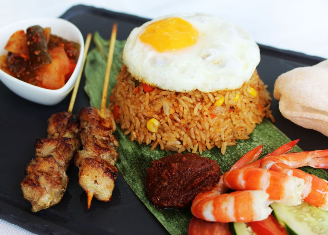 Cafe Oriental, Amara Singapore - Credit Card Restaurant Offers