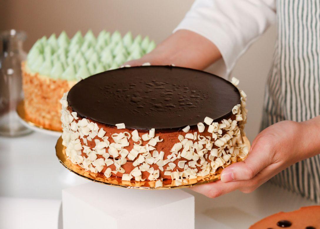Cake Together