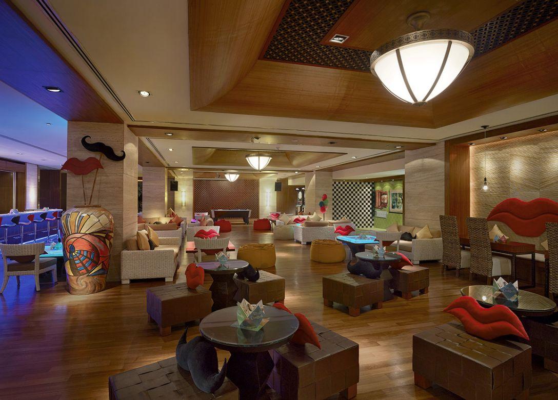 FIP Fun Interactive & Play, Shangri-La's Rasa Sayang Resort & Spa - Credit Card Restaurant Offers