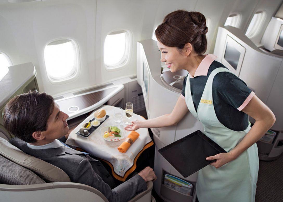 EVA Air - Credit Card Travel Offers