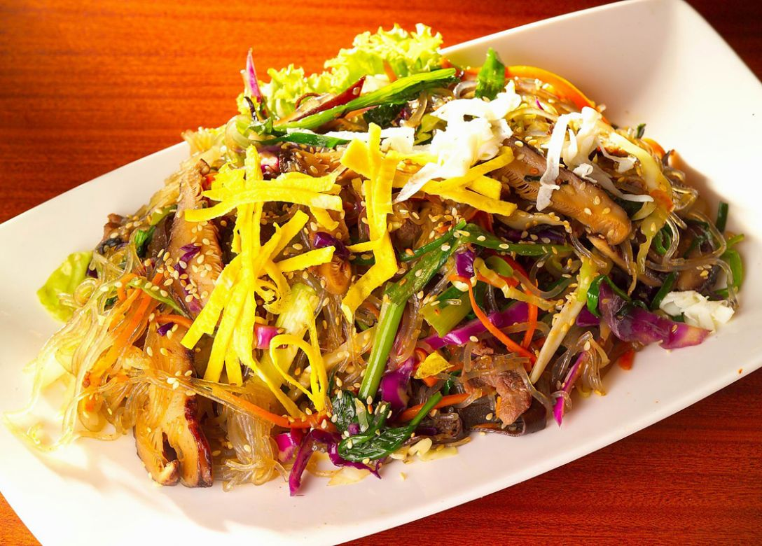 Gojumong Korean Traditional Grill - Credit Card Restaurant Offers