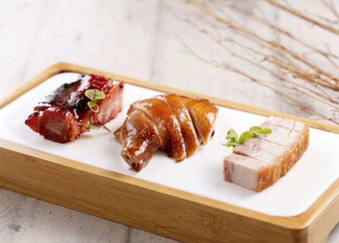 Crystal Jade Hong Kong Kitchen - Credit Card Restaurant Offers