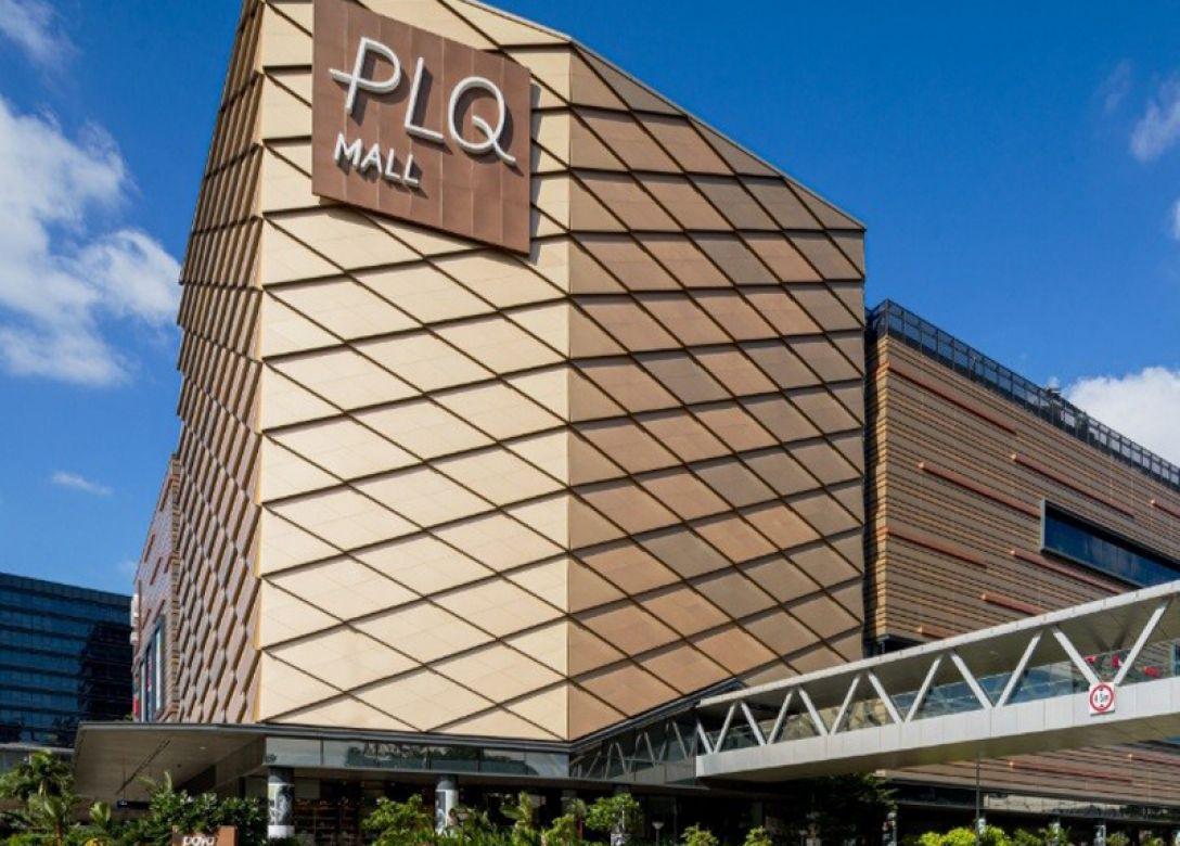 Paya Lebar Quarter - Credit Card Shopping Offers