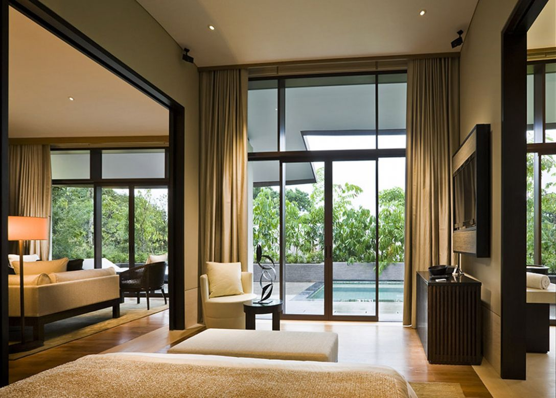 Capella Singapore - Credit Card Hotel Offers